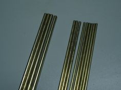 Brazing rods are offered by us is made up of fine metal ingredients, which is manufactured according to the international standards. We are offering different types of alloy brazing rods that are Silver Brazing Rods, Copper Brazing Rods, Aluminum Brazing Rods, Welding Rods, Soldering Wires and Steel Binding Wires.