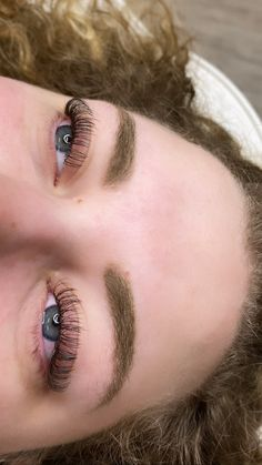 Eyelash Extensions Classic, Best Lash Extensions, Makeup Tutorials, Makeup Tips, Beautiful Eyes Color, Korean Eye Makeup, Best Lashes, Cute Comfy Outfits, Natural Lashes