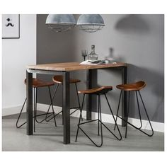 New Kitchen Furniture Seating Bar Stools Ideas Kitchen Furniture, Kitchen Interior, New Kitchen, Kitchen Decor, Table Reglable, Dining Table, Building Kitchen Cabinets, Standing Table, Restaurant Furniture