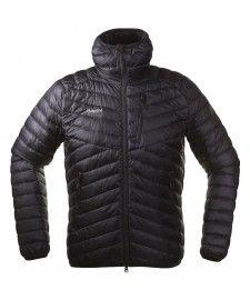 Bergans Slingsbytind Down Jacket mit Kapuze online kaufen | Bergans Shop von L&M