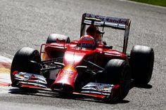Ozpata: Raikkonen: Ferrari está progresando