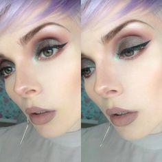Ig Rawbeautykristi Make Up Makeup Ideas And Lips