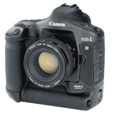 Canon EOS-1D Mark II 8.2MP Digital SLR Camera (Body Only) - http://bestdslr.juandastore.com/canon-eos-1d-mark-ii-8-2mp-digital-slr-camera-body-only/