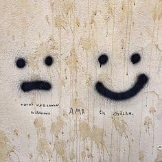 """lifeproof: """" hayat her zaman güldürmez ama siz gülün. (Girne Sahil - Kıbrıs) """""""