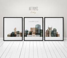 Nashville Wall Art hatch posters - posters - media | concert posters | pinterest