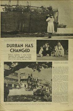 English Inn, Durban South Africa, Kwazulu Natal, Historical Society, Ocean Beach, Ancestry, Old Photos, Lions, Landscape Photography