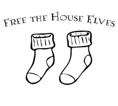 Socks pattern. Use the printable outline for crafts