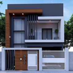 35 Beautiful Modern House Designs Ideas - Engineering Discoveries