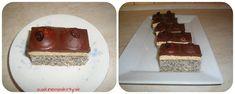 Černoškine prsia - Zuzkine maškrty Rum, Cake, Desserts, Food, Tailgate Desserts, Deserts, Kuchen, Essen, Postres