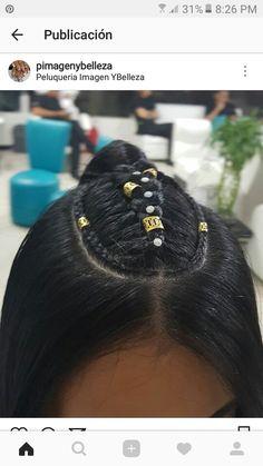 Grande, Hair Accessories, Daughter, Hairstyles, Fashion, Cute Girls Hairstyles, Girls Braids, Little Girl Hair, Hair