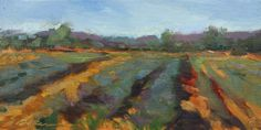 Hey, I found this really awesome Etsy listing at https://www.etsy.com/listing/83294877/landscape-painting-hill-country-lavender