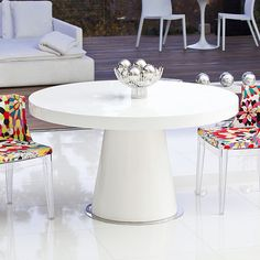 Pangea Home Dante Dining Table
