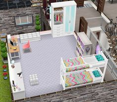 Sims Free Play, Sims Ideas, Sims 2, Kids Rugs, Home Decor, Decoration Home, Kid Friendly Rugs, Room Decor, Home Interior Design