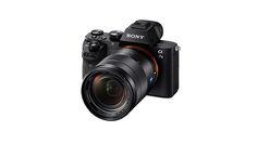 Esta mañana Sony ha anunciado su nueva cámara a7 II,la primera cámara full-frame con estabilizador de imagen de 5 ejes (Alpha 7 o a7). Aquí tenemos un video donde se puede ver las magníficas prest...
