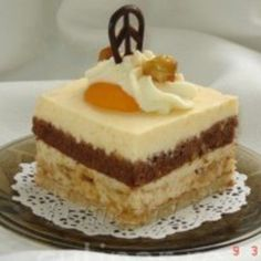 Cake Videos, Foods To Eat, Mousse, Great Recipes, Biscuit, Caramel, Cheesecake, Ice Cream, Homemade