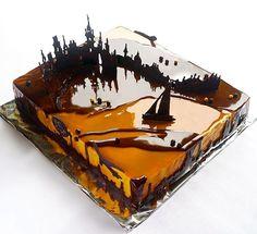 Les Mondes chocolatiers de Marie Troïtskaia (1)