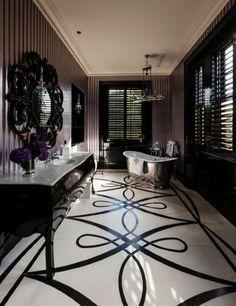 Top Room Ideas of Beautiful Bathrooms Room Design – Room Decor Ideas Home Interior, Interior And Exterior, Interior Decorating, Interior Design, Luxury Interior, Dream Bathrooms, Beautiful Bathrooms, Glamorous Bathroom, Luxurious Bathrooms