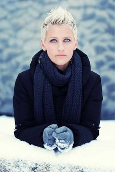 Stylish Blonde Pixie Haircuts                                                                                                                                                                                 More