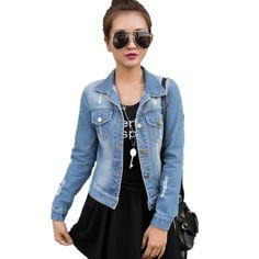c61596d738e15 110 mejores imágenes de DIY Chaquetas De Jeans