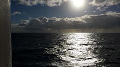 A bordo del Sarmiento de Gamboa: ¡Hace un día estupendo, Señor! http://www.revcyl.com/web/index.php/colaboradores/item/8367-a-bordo-del-sarm