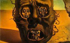 Kunsthistorisch artikel over de legendarische Spaanse kunstschilder Salvador Dali, die bekend staat als een van de belangrijkste vertegenwoordigers van het surrealisme.