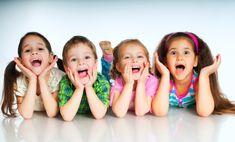 happy children - Sök på Google