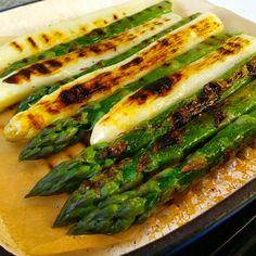 #grillowane #szparagi  #grilled #asparagus  #grill #party #niedziela #popoludnie #sunday #afternoon  #foodphotography #foodstagram #foodstyle #foodporn #foodpics #instafood #instagood #foodoftheday #igersfood #good #food #dobre #jedzenie