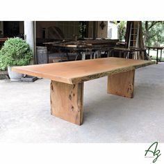Sábado também é dia ✔️  Az arte natural - Móveis em madeira, feitos a mão.