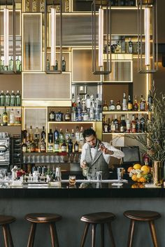 Grupo Murri Restaurant | City Lighting Products | www.facebook.com/CityLightingProducts/