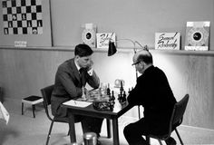 Bobby Fischer's Bespoke Suits Among the other things that made me a hit with the ladies growing up, I was an avid chess player from about the age of 10 to I competed in local tournaments and. Illinois, Bobby Fischer, Bespoke Suit, The Grandmaster, Gentleman Style, Board Games, In This Moment, Chess Players, Champs