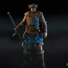 For Honor Highlander Vikings #forhonor #xbox #pc #ps4