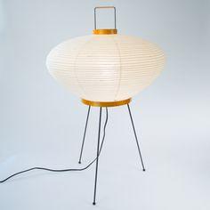 Akari Table Lamp 9A