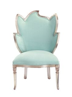 Misto Rousseau Chair by John Richard at Gilt