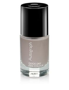 Mink Quick Dry Nail Colour Home