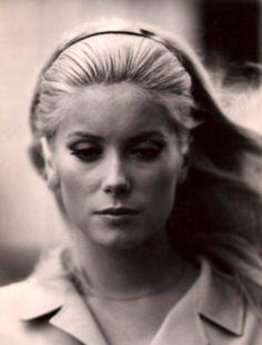 Katherine Deneuve