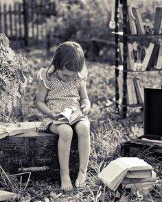 A child who reads will be an adult who thinks. #books #reading #children #education #tsundoku