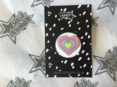 Punky Pins   Competition Win   julzobsessions.blogspot.co.uk