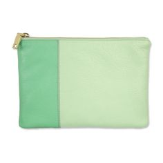 Power Pouches: 19 Roomy Handhelds - J.Crew from #InStyle
