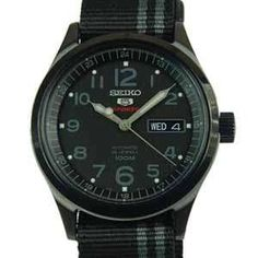 Seiko 5 Finder - Automatic Watch - specifications, links to sellers, similar watches and accessories Seiko 5 Automatic, Automatic Watch, Seiko 5 Watches, Mechanical Watch, Accessories, Clock, Style, Watch, Mechanical Clock