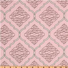 leanika scroll pink