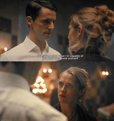 341 Likes, 3 Comments - 𝑫𝒊𝒂𝒏𝒂 + 𝑴𝒂𝒕𝒕𝒉𝒆𝒘 Witch Tv Shows, Witch Tv Series, Matthew 1, Matthew Goode, Witch Hair, Deborah Harkness, Vampire Stories, A Discovery Of Witches, His Dark Materials