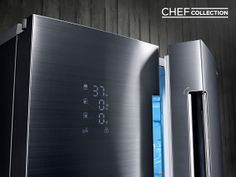 Love is in the air. True love is in your kitchen. Find your perfect match with our Chef Collection.
