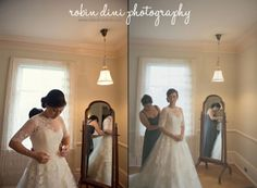 Hair and Makeup Dana Bartone & Co | Photography By Robin Dini Photography | Ceremony + Reception Eolia Mansion | Eolia Mansion Wedding