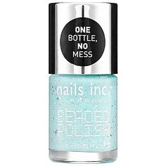 Mint Nail Polish | Beauty High