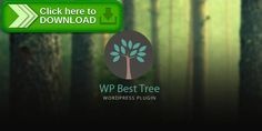 [ThemeForest]Free nulled download WP Best Tree - Wordpress Plugin from http://zippyfile.download/f.php?id=58798 Tags: ecommerce, admin, Category Hierarchy, Category Plugin, hierarchical, plugin, Taxonomy Plugin, usability, wordpress, wordpress plugin, wp, wp plugin