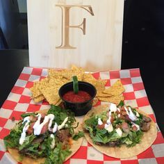 STEAK TACOS FOR TACO TUESDAY $10 Come see us!