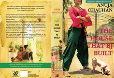 The House That BJ Built Author: Anuja Chauhan