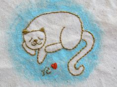 gali's cat...