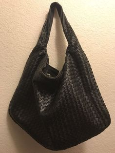 Bottega Veneta Inspired Vegan Bag For Sale