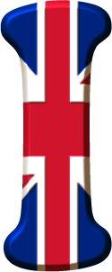 Bandera de inglaterra buscar con google banderas - Dibujo bandera inglesa ...
